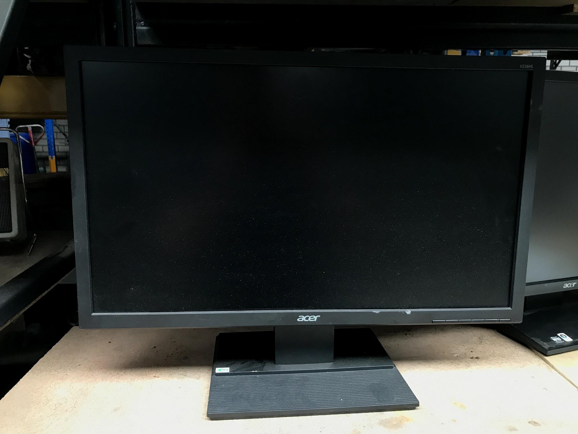 Acer V236HL