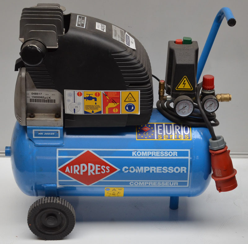 Airpress H360-50 Compressor 230 Volt